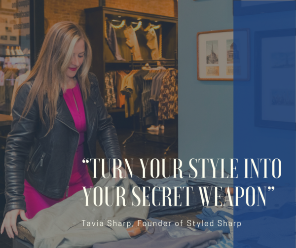 Tavia sharp, your style wing woman