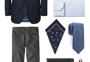 5 Work From Home outfit ideas for men who want to be more productive